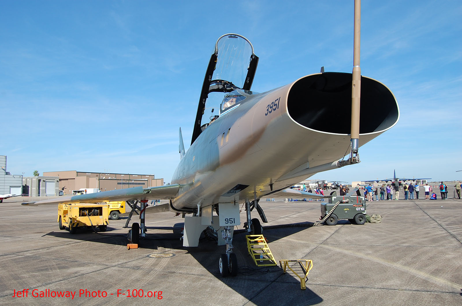 Collings Foundation F-100F Photo Album Image 02